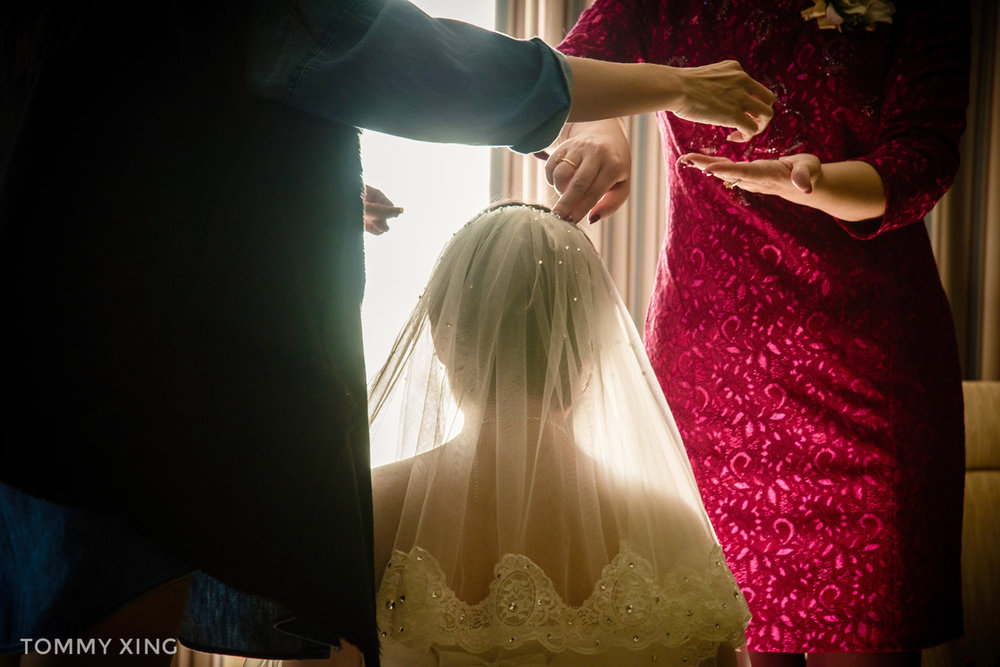 Los Angeles Chinese Wedding Photographer WAYFARERS CHAPEL Tommy Xing 洛杉矶婚礼婚纱摄影 031.jpg