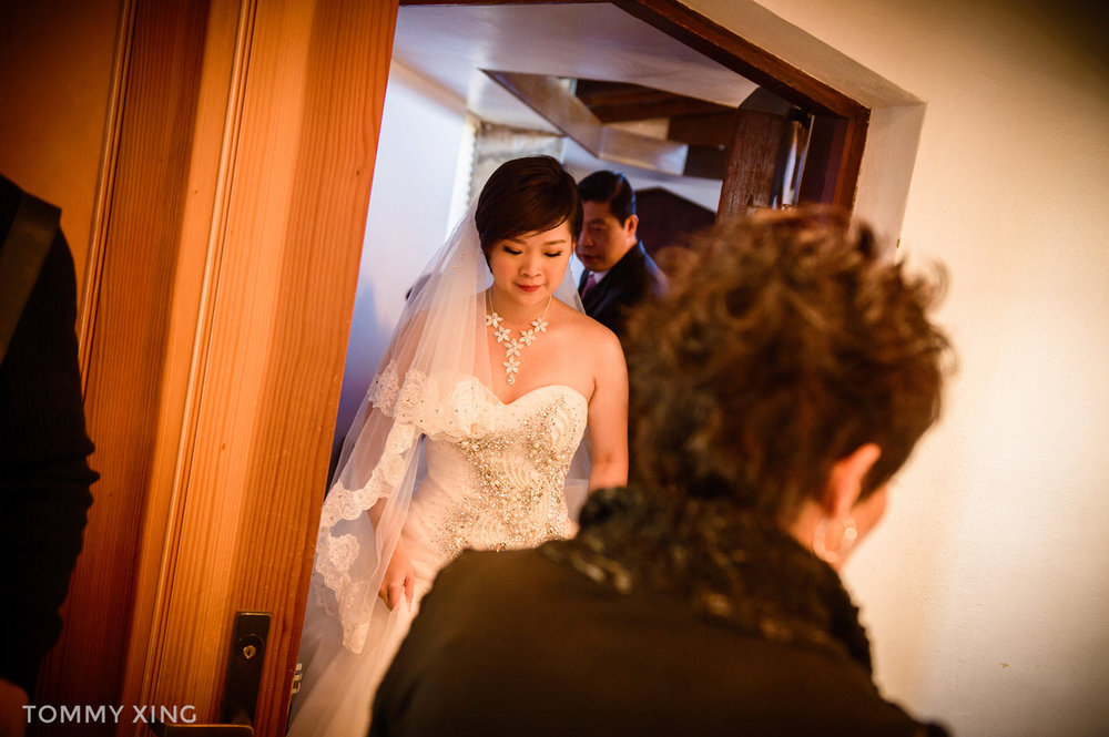 Los Angeles Chinese Wedding Photographer WAYFARERS CHAPEL Tommy Xing 洛杉矶婚礼婚纱摄影 039.jpg