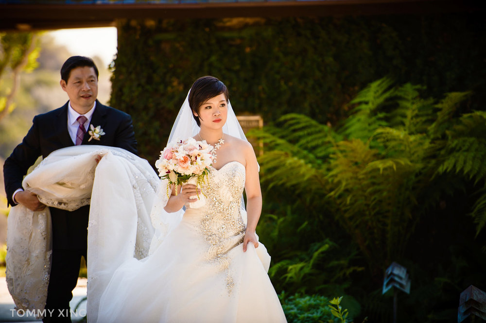 Los Angeles Chinese Wedding Photographer WAYFARERS CHAPEL Tommy Xing 洛杉矶婚礼婚纱摄影 043.jpg