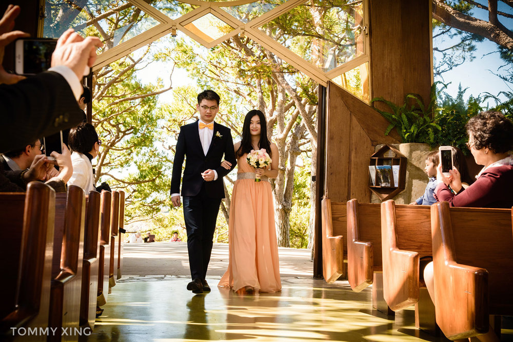 Los Angeles Chinese Wedding Photographer WAYFARERS CHAPEL Tommy Xing 洛杉矶婚礼婚纱摄影 049.jpg