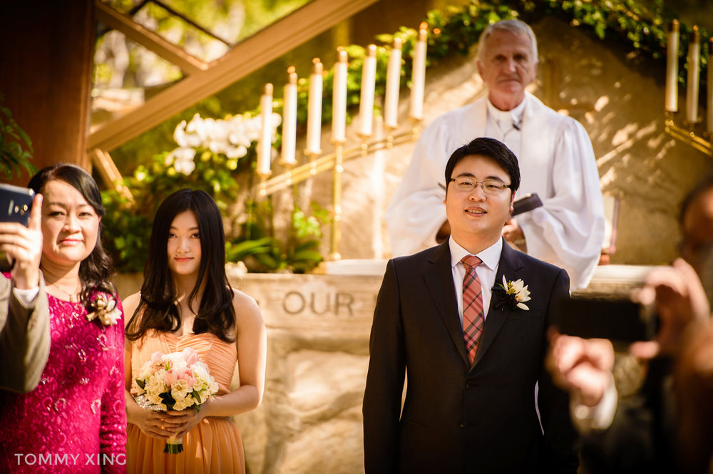 Los Angeles Chinese Wedding Photographer WAYFARERS CHAPEL Tommy Xing 洛杉矶婚礼婚纱摄影 057.jpg