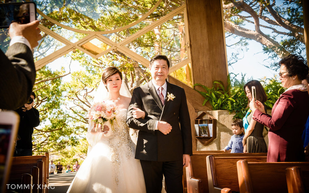 Los Angeles Chinese Wedding Photographer WAYFARERS CHAPEL Tommy Xing 洛杉矶婚礼婚纱摄影 058.jpg
