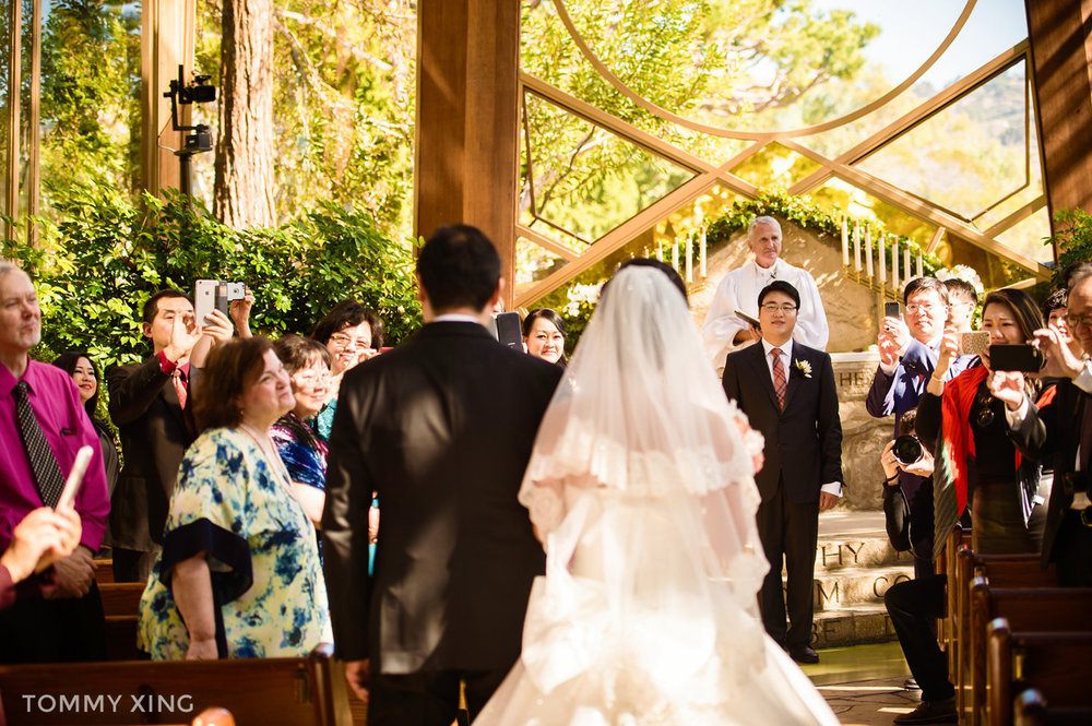Los Angeles Chinese Wedding Photographer WAYFARERS CHAPEL Tommy Xing 洛杉矶婚礼婚纱摄影 059.jpg
