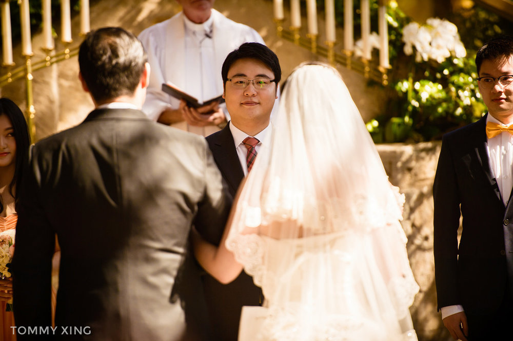 Los Angeles Chinese Wedding Photographer WAYFARERS CHAPEL Tommy Xing 洛杉矶婚礼婚纱摄影 061.jpg