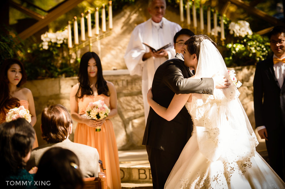 Los Angeles Chinese Wedding Photographer WAYFARERS CHAPEL Tommy Xing 洛杉矶婚礼婚纱摄影 062.jpg