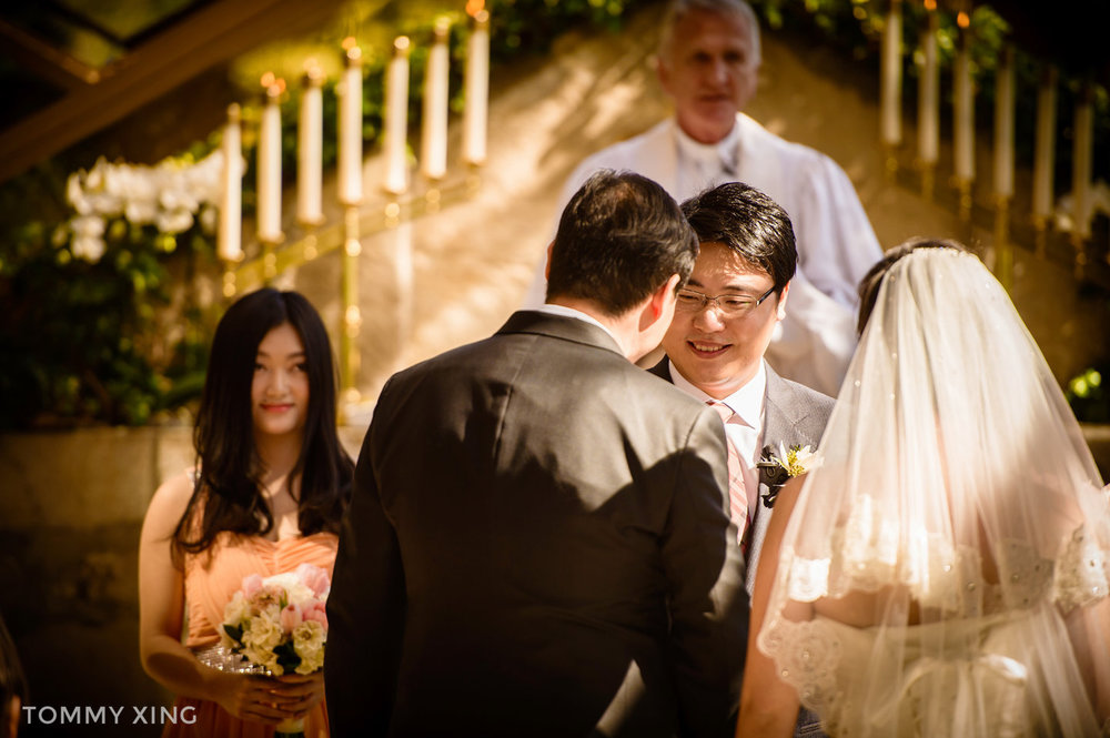 Los Angeles Chinese Wedding Photographer WAYFARERS CHAPEL Tommy Xing 洛杉矶婚礼婚纱摄影 064.jpg