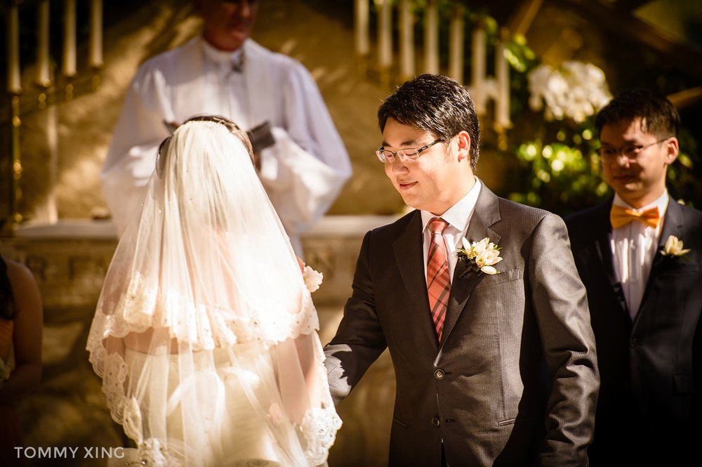 Los Angeles Chinese Wedding Photographer WAYFARERS CHAPEL Tommy Xing 洛杉矶婚礼婚纱摄影 065.jpg