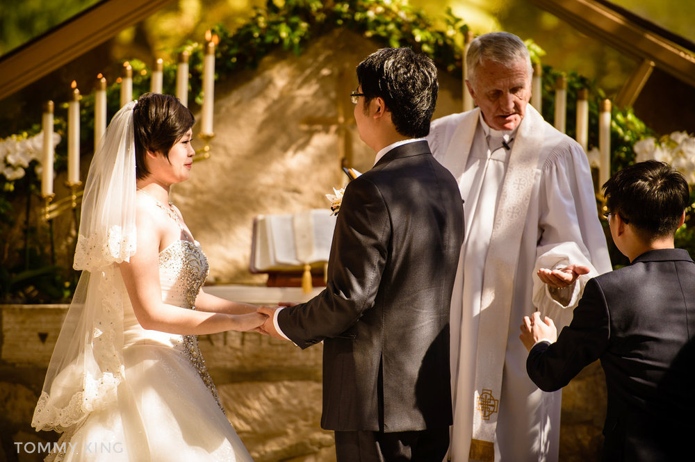 Los Angeles Chinese Wedding Photographer WAYFARERS CHAPEL Tommy Xing 洛杉矶婚礼婚纱摄影 068.jpg