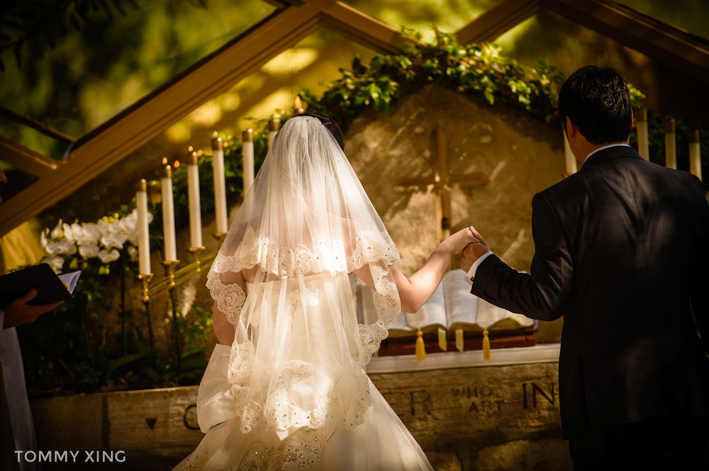 Los Angeles Chinese Wedding Photographer WAYFARERS CHAPEL Tommy Xing 洛杉矶婚礼婚纱摄影 072.jpg