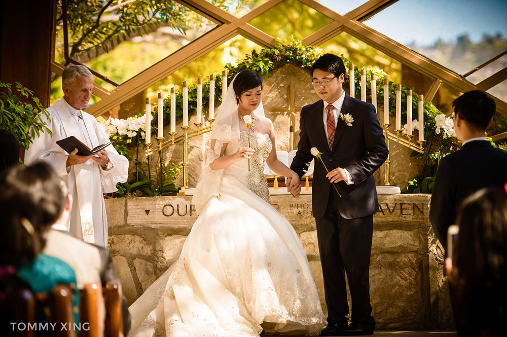 Los Angeles Chinese Wedding Photographer WAYFARERS CHAPEL Tommy Xing 洛杉矶婚礼婚纱摄影 076.jpg