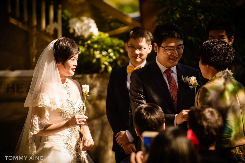 Los Angeles Chinese Wedding Photographer WAYFARERS CHAPEL Tommy Xing 洛杉矶婚礼婚纱摄影 077.jpg