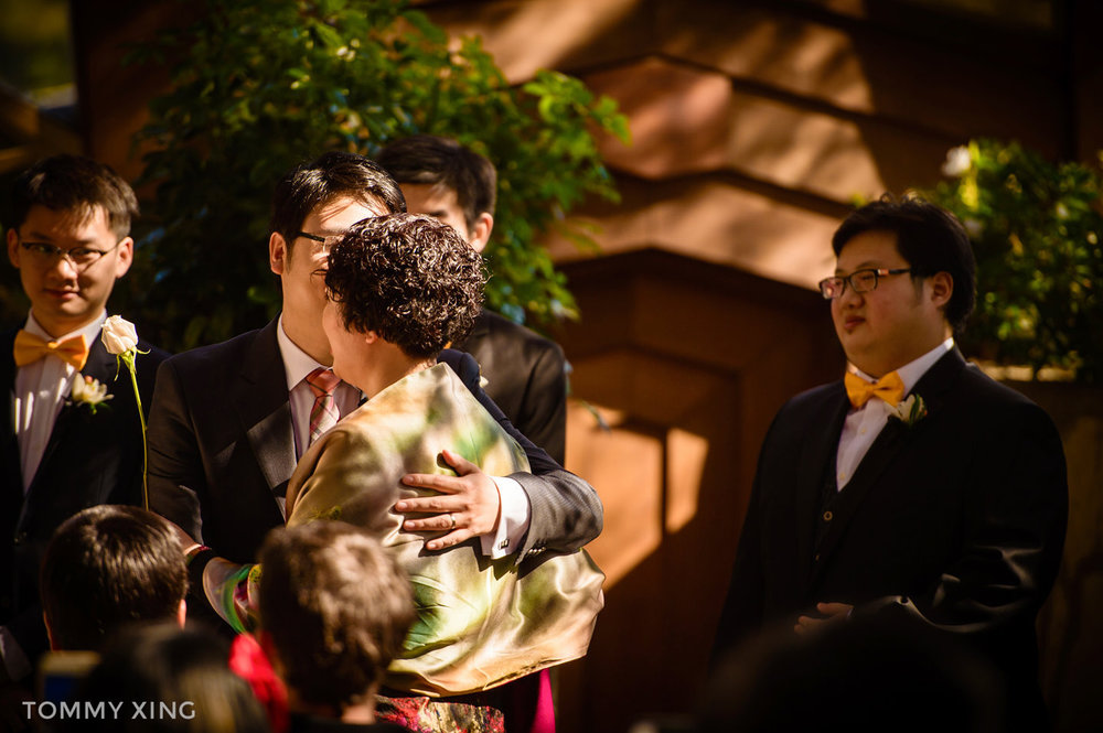 Los Angeles Chinese Wedding Photographer WAYFARERS CHAPEL Tommy Xing 洛杉矶婚礼婚纱摄影 079.jpg