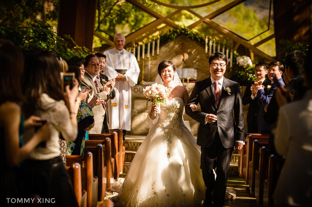 Los Angeles Chinese Wedding Photographer WAYFARERS CHAPEL Tommy Xing 洛杉矶婚礼婚纱摄影 088.jpg