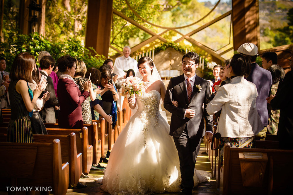 Los Angeles Chinese Wedding Photographer WAYFARERS CHAPEL Tommy Xing 洛杉矶婚礼婚纱摄影 089.jpg