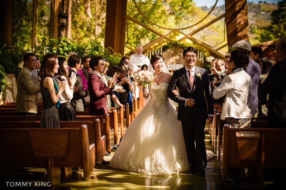 Los Angeles Chinese Wedding Photographer WAYFARERS CHAPEL Tommy Xing 洛杉矶婚礼婚纱摄影 090.jpg