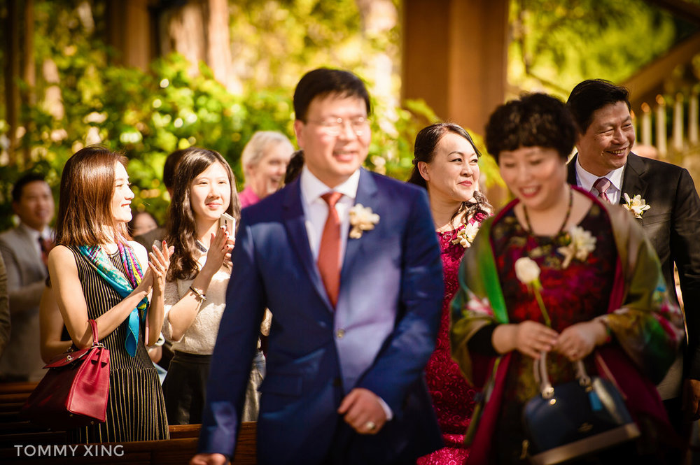 Los Angeles Chinese Wedding Photographer WAYFARERS CHAPEL Tommy Xing 洛杉矶婚礼婚纱摄影 093.jpg