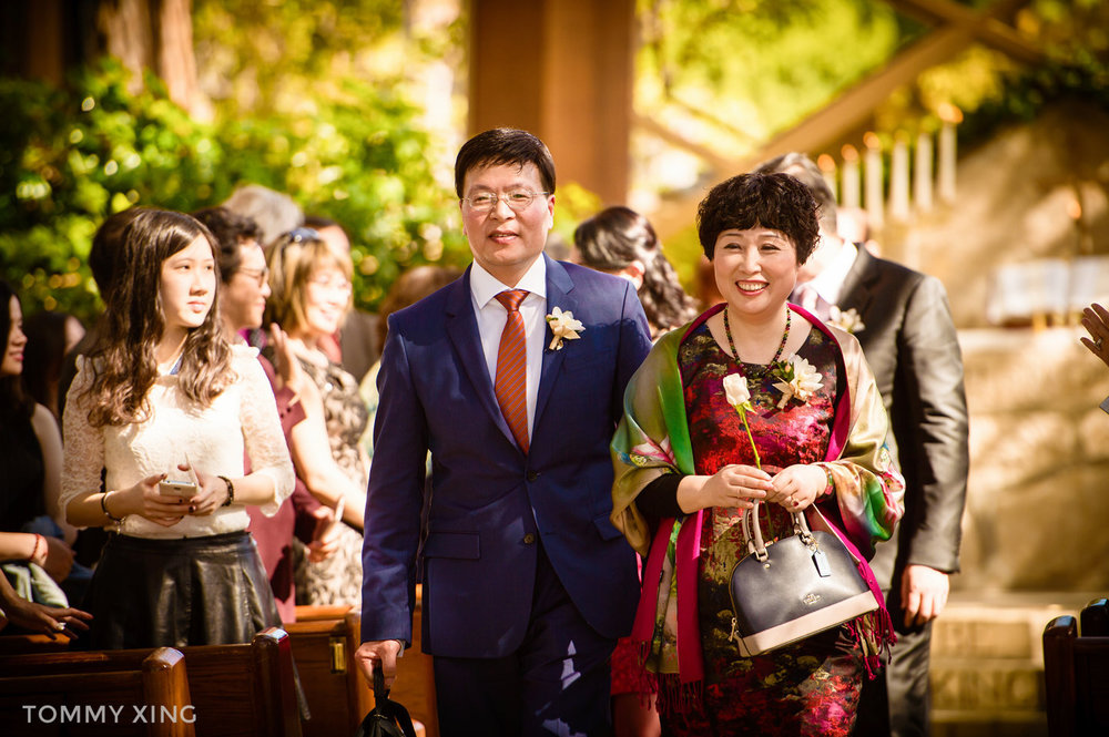 Los Angeles Chinese Wedding Photographer WAYFARERS CHAPEL Tommy Xing 洛杉矶婚礼婚纱摄影 092.jpg