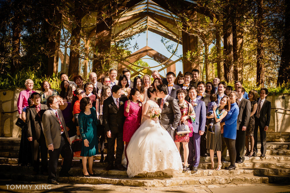 Los Angeles Chinese Wedding Photographer WAYFARERS CHAPEL Tommy Xing 洛杉矶婚礼婚纱摄影 094.jpg
