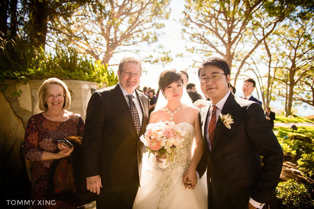 Los Angeles Chinese Wedding Photographer WAYFARERS CHAPEL Tommy Xing 洛杉矶婚礼婚纱摄影 097.jpg
