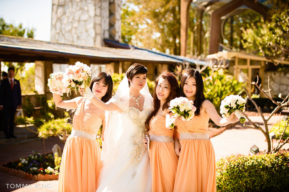 Los Angeles Chinese Wedding Photographer WAYFARERS CHAPEL Tommy Xing 洛杉矶婚礼婚纱摄影 098.jpg