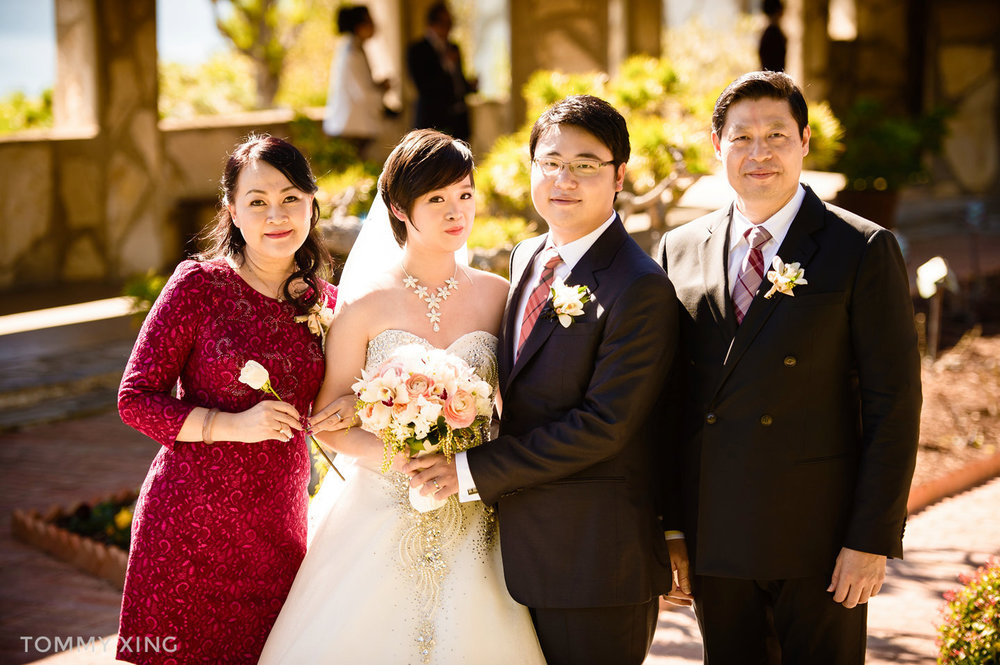 Los Angeles Chinese Wedding Photographer WAYFARERS CHAPEL Tommy Xing 洛杉矶婚礼婚纱摄影 100.jpg