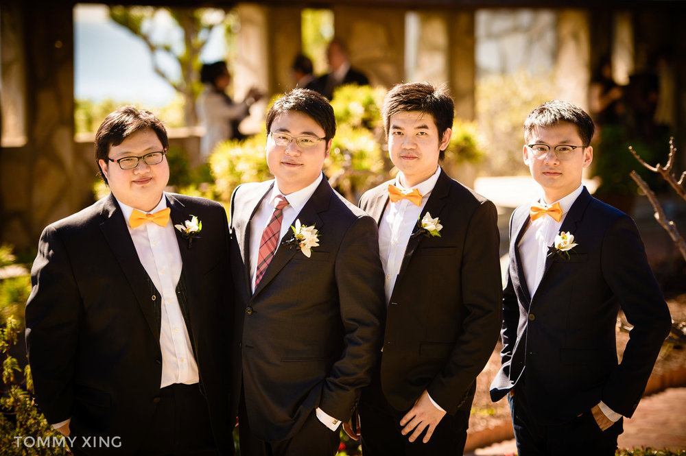 Los Angeles Chinese Wedding Photographer WAYFARERS CHAPEL Tommy Xing 洛杉矶婚礼婚纱摄影 101.jpg