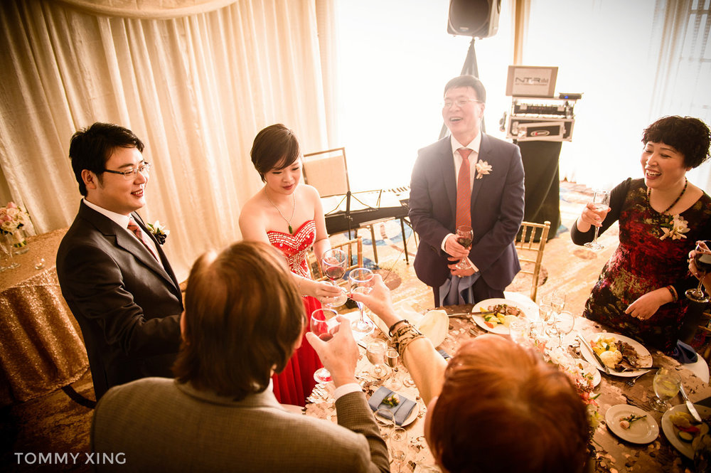 Los Angeles Chinese Wedding Photographer WAYFARERS CHAPEL Tommy Xing 洛杉矶婚礼婚纱摄影 159.jpg