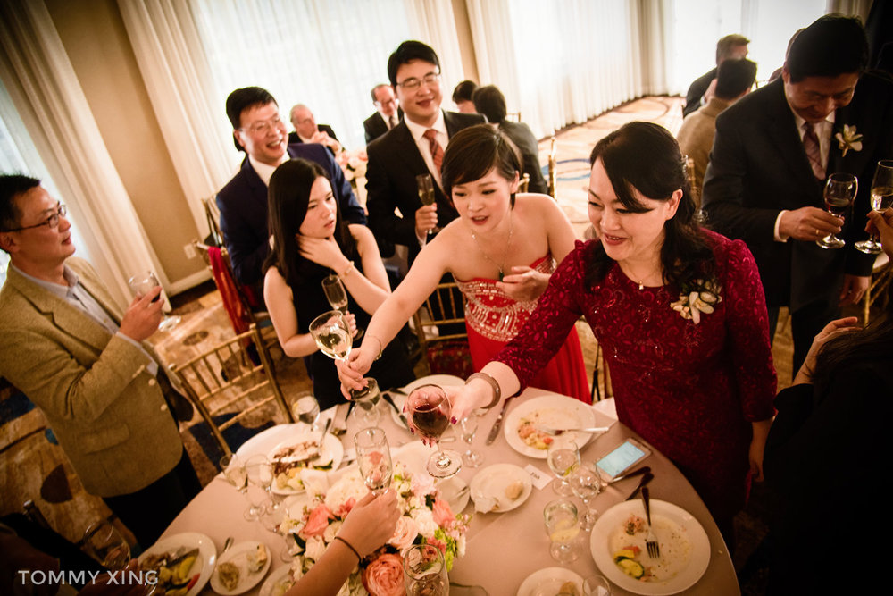 Los Angeles Chinese Wedding Photographer WAYFARERS CHAPEL Tommy Xing 洛杉矶婚礼婚纱摄影 162.jpg