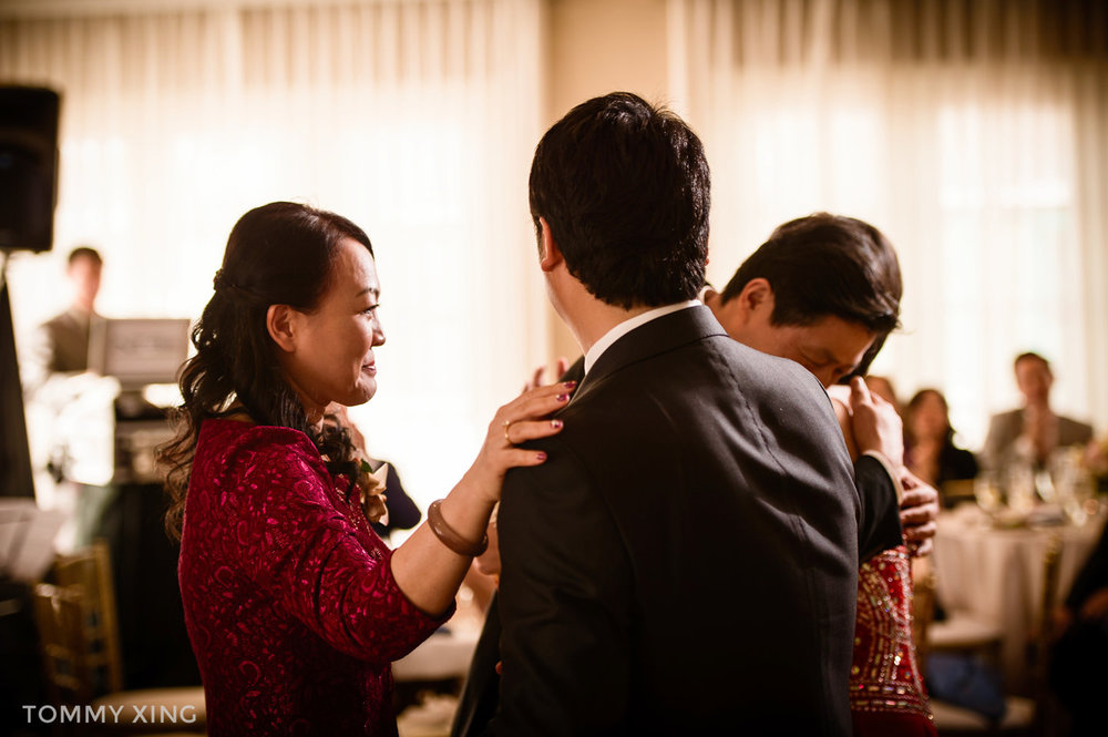 Los Angeles Chinese Wedding Photographer WAYFARERS CHAPEL Tommy Xing 洛杉矶婚礼婚纱摄影 181.jpg