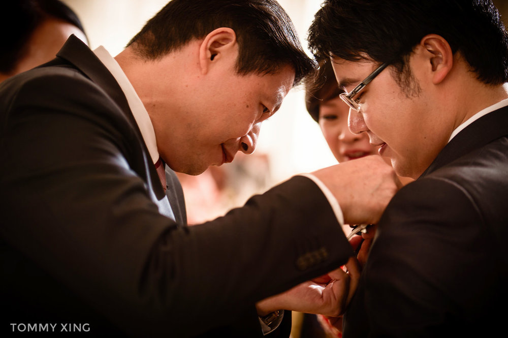 Los Angeles Chinese Wedding Photographer WAYFARERS CHAPEL Tommy Xing 洛杉矶婚礼婚纱摄影 183.jpg