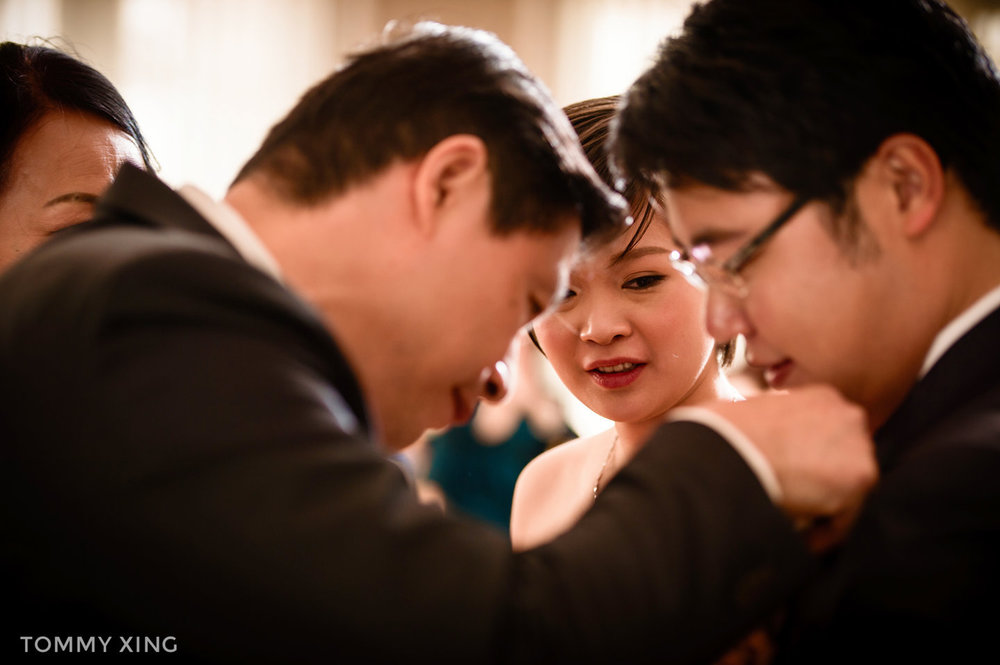 Los Angeles Chinese Wedding Photographer WAYFARERS CHAPEL Tommy Xing 洛杉矶婚礼婚纱摄影 184.jpg