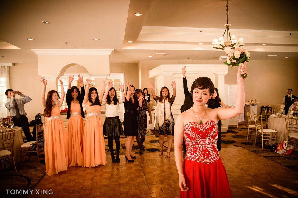 Los Angeles Chinese Wedding Photographer WAYFARERS CHAPEL Tommy Xing 洛杉矶婚礼婚纱摄影 185.jpg