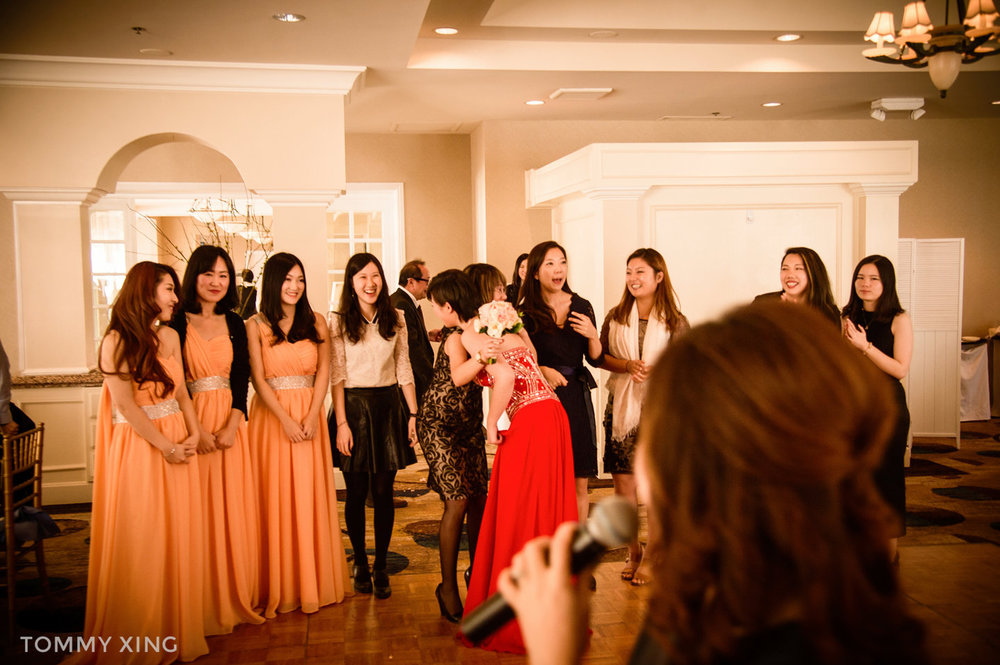 Los Angeles Chinese Wedding Photographer WAYFARERS CHAPEL Tommy Xing 洛杉矶婚礼婚纱摄影 188.jpg