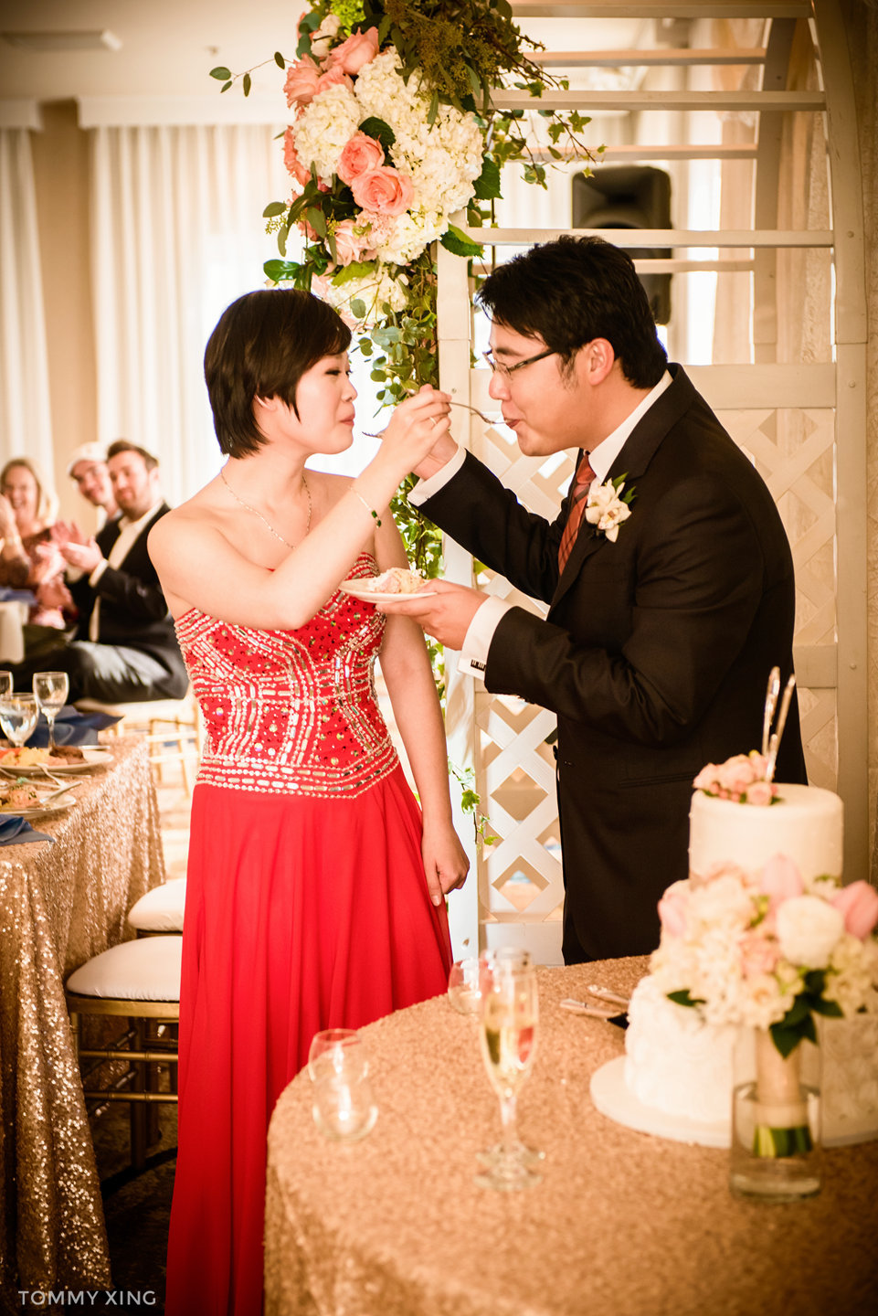 Los Angeles Chinese Wedding Photographer WAYFARERS CHAPEL Tommy Xing 洛杉矶婚礼婚纱摄影 195.jpg