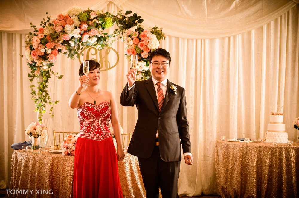 Los Angeles Chinese Wedding Photographer WAYFARERS CHAPEL Tommy Xing 洛杉矶婚礼婚纱摄影 197.jpg