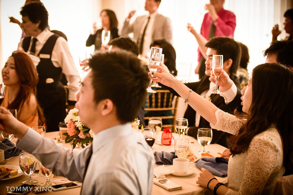 Los Angeles Chinese Wedding Photographer WAYFARERS CHAPEL Tommy Xing 洛杉矶婚礼婚纱摄影 198.jpg