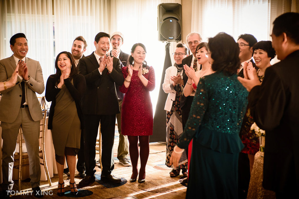 Los Angeles Chinese Wedding Photographer WAYFARERS CHAPEL Tommy Xing 洛杉矶婚礼婚纱摄影 207.jpg