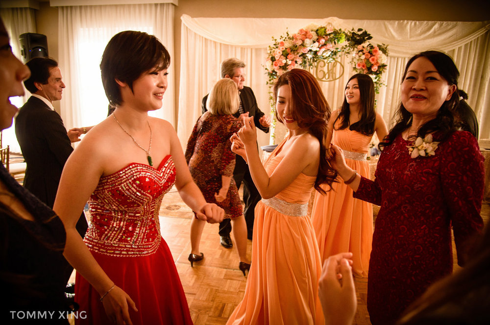Los Angeles Chinese Wedding Photographer WAYFARERS CHAPEL Tommy Xing 洛杉矶婚礼婚纱摄影 218.jpg