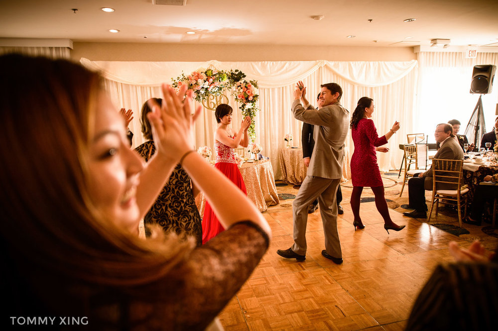 Los Angeles Chinese Wedding Photographer WAYFARERS CHAPEL Tommy Xing 洛杉矶婚礼婚纱摄影 223.jpg