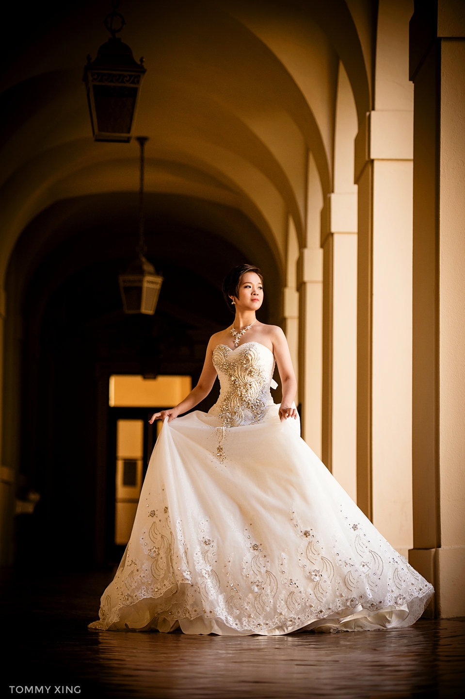 Los Angeles Chinese Wedding Photographer Tommy Xing 洛杉矶婚礼婚纱摄影 Pasadena city hall 2.jpg