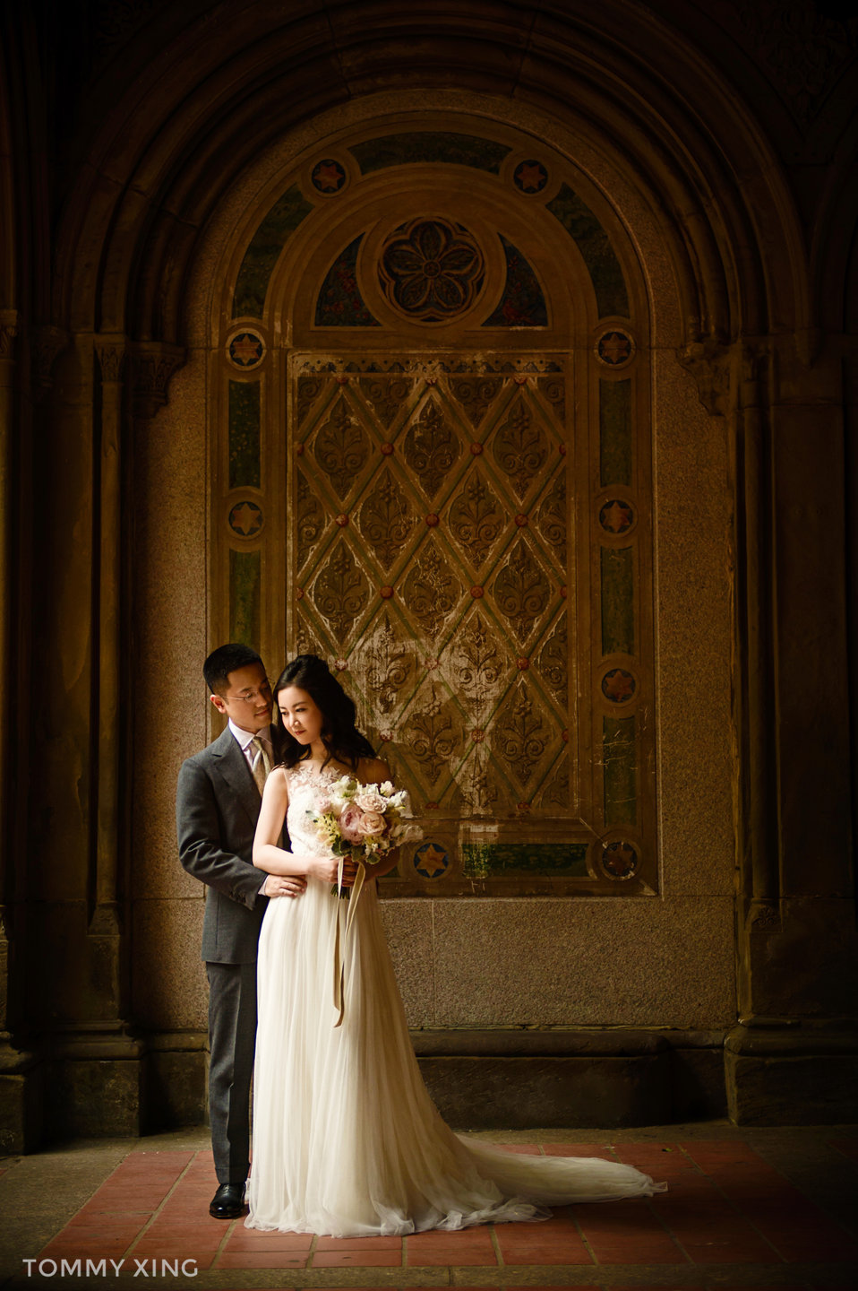 New York Pre Wedding Song & Ziyao by Tommy Xing Photography 纽约婚纱照摄影 13.jpg