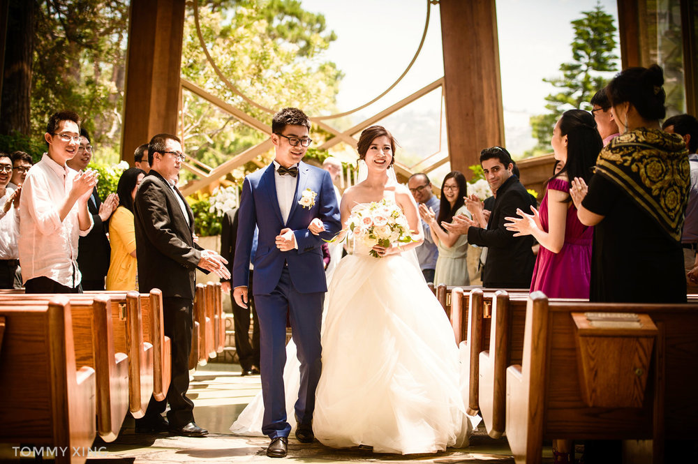 WAYFARERS CHAPEL WEDDING - Yaoyao & Yuanbo by Tommy Xing Photography 洛杉矶婚礼婚纱摄影 17.jpg