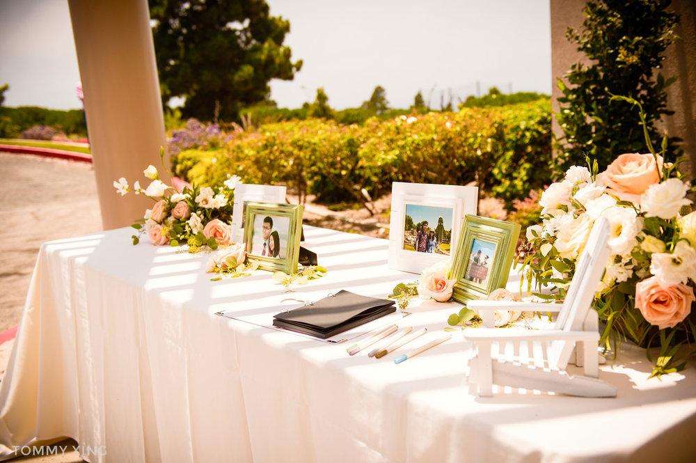 WAYFARERS CHAPEL WEDDING - Yaoyao & Yuanbo by Tommy Xing Photography 洛杉矶婚礼婚纱摄影 18.jpg
