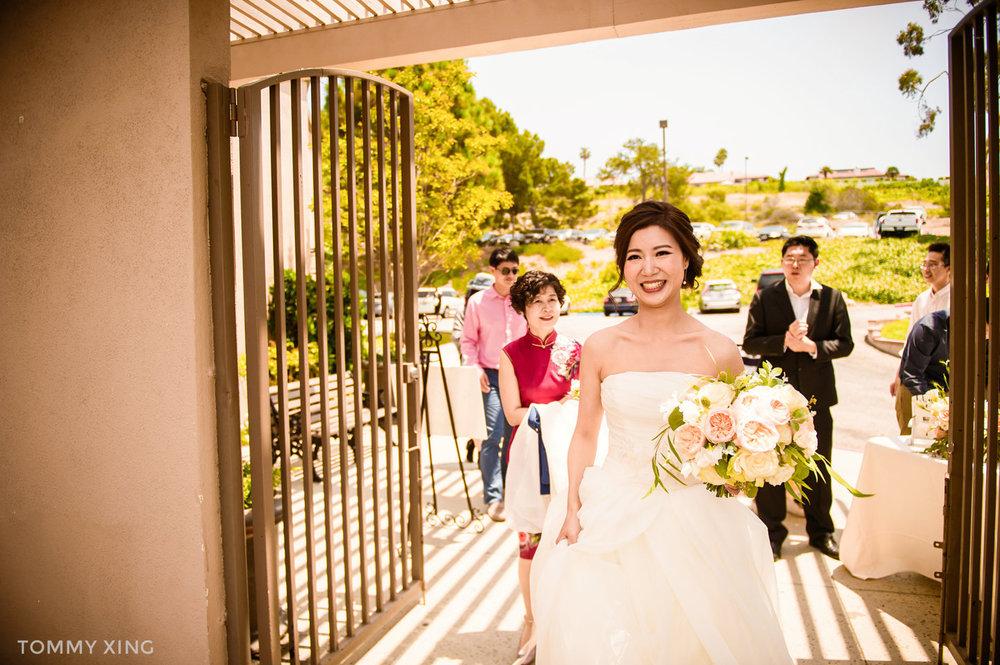 WAYFARERS CHAPEL WEDDING - Yaoyao & Yuanbo by Tommy Xing Photography 洛杉矶婚礼婚纱摄影 21.jpg