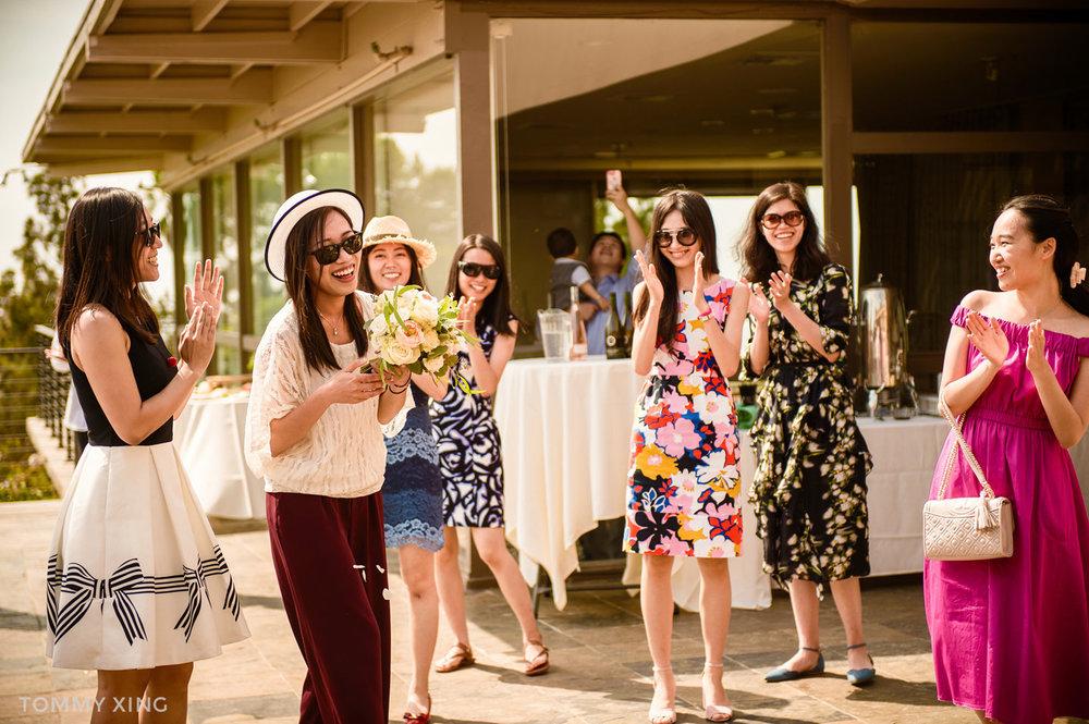 WAYFARERS CHAPEL WEDDING - Yaoyao & Yuanbo by Tommy Xing Photography 洛杉矶婚礼婚纱摄影 28.jpg
