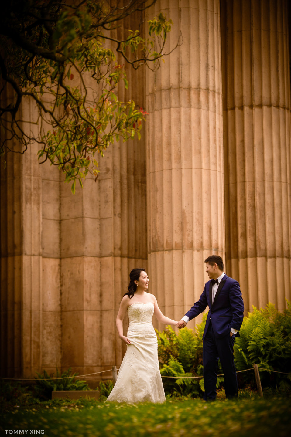 San Francisco Pre Wedding 美国旧金山湾区婚纱照 摄影师Tommy Xing Photography 19.jpg