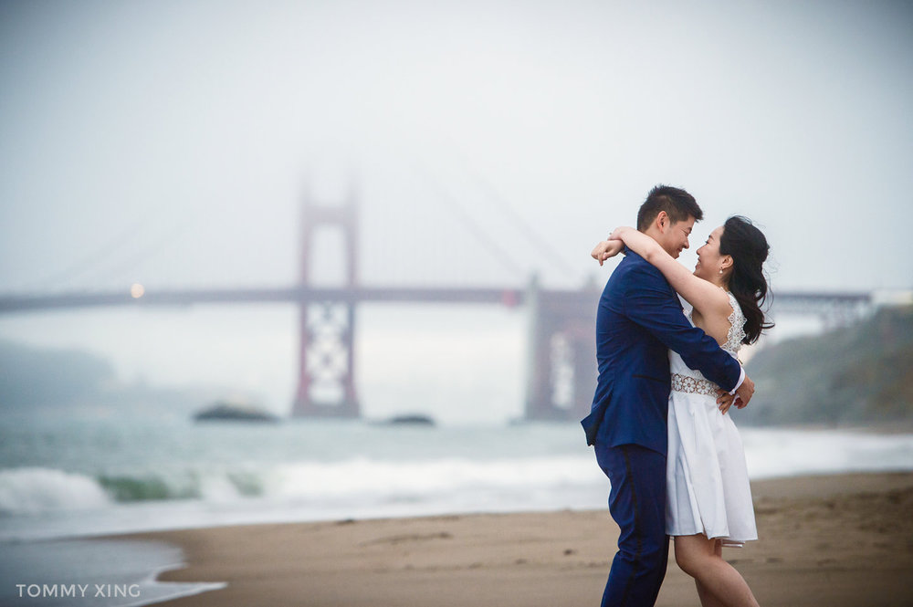 San Francisco Pre Wedding 美国旧金山湾区婚纱照 摄影师Tommy Xing Photography 28.jpg