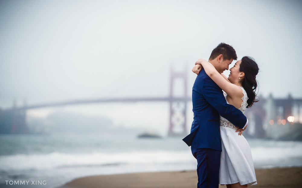 San Francisco Pre Wedding 美国旧金山湾区婚纱照 摄影师Tommy Xing Photography 29.jpg
