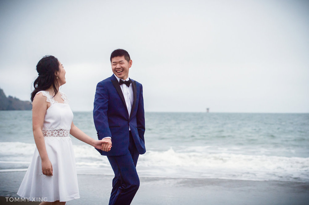 San Francisco Pre Wedding 美国旧金山湾区婚纱照 摄影师Tommy Xing Photography 31.jpg