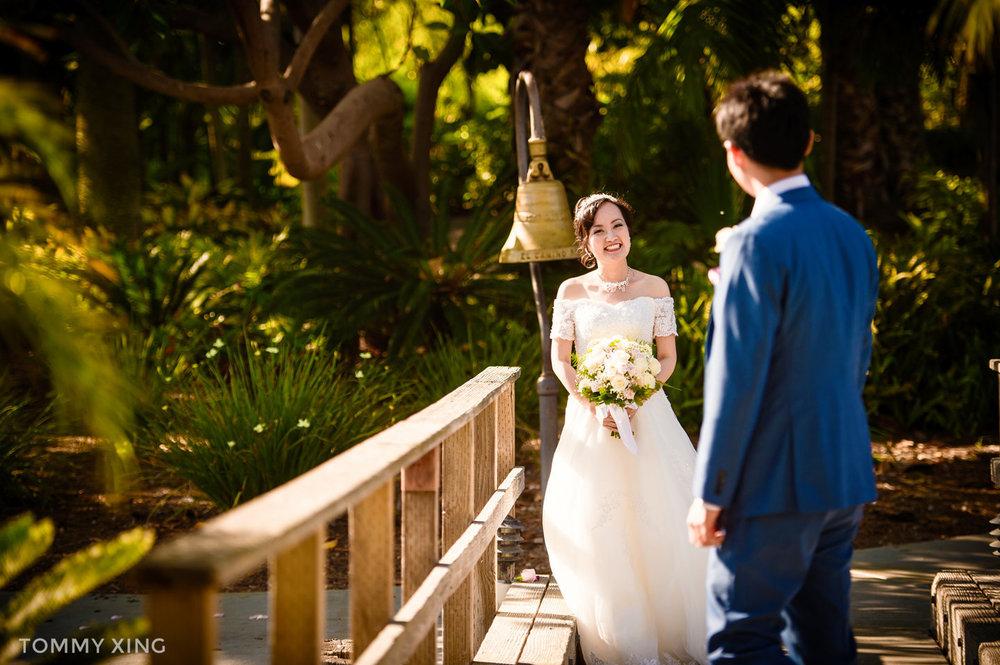 San Diego Wedding Photo 美国圣地亚哥婚礼 洛杉矶婚礼婚纱照摄影师Tommy Xing Photography 4.jpg